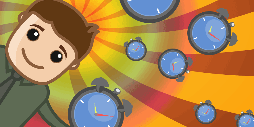 5 Time Management Tips That Have Little To Do With Managing Time