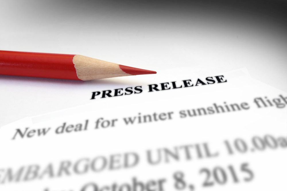 Refresh Your Press Release Writing Skills for PR Professionals